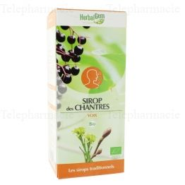 Sp bio des chantres Fl/150ml