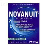 NOVANUIT 30GEL NEW