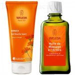 WELEDA HLE MASS ARNICA 200ML