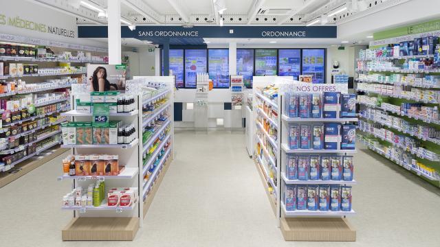 Pharmacie Acti-Sud